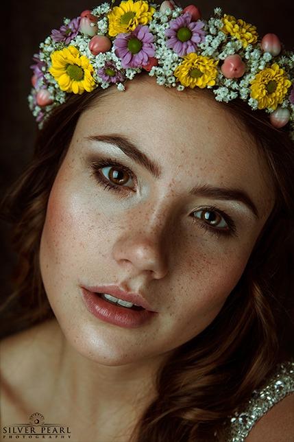 Beauty Portrait Fotografin Norddeutschland
