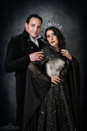 Dark Couple