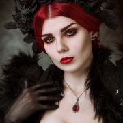 Gothic Halloween Makeup Hamburg