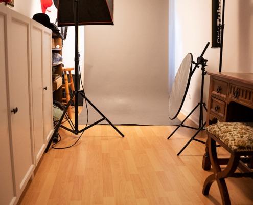 Foto Studio Shooting Atelier Norddeutschland