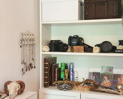 Fotostudio Atelier Hamburg Canon Sony Kamera