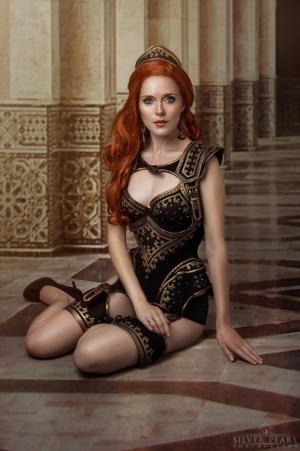 Fantasy Prinzessin Königin 1001 Nacht