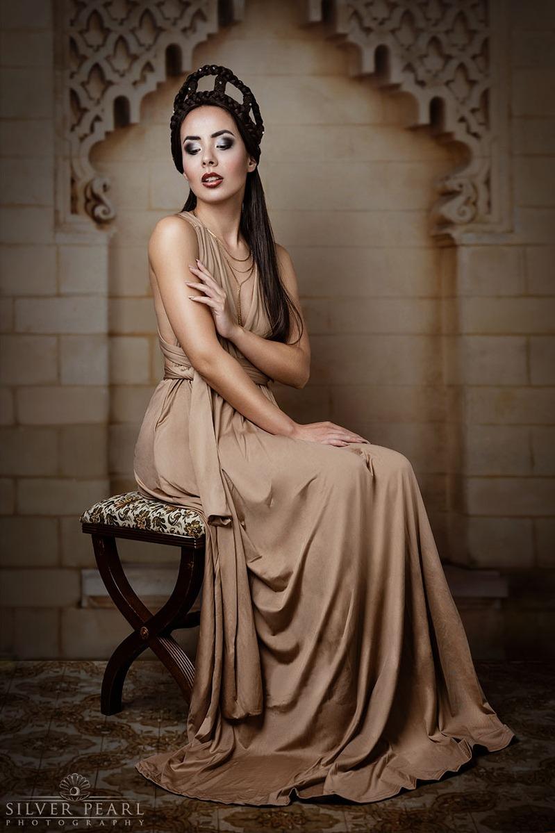 verwandlung kostüm verleih goddess shooting