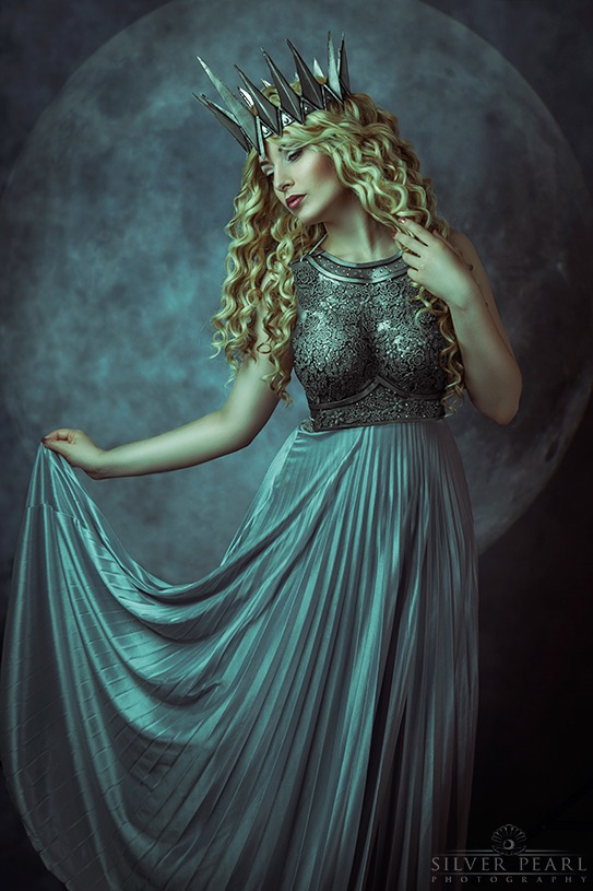 fantasy goddess fotoshooting hamburg